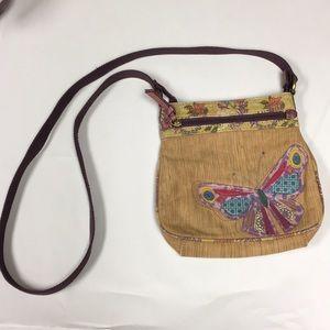 Fossil crossbody bag